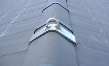 Fall Protection And Edge Protection In Newbury