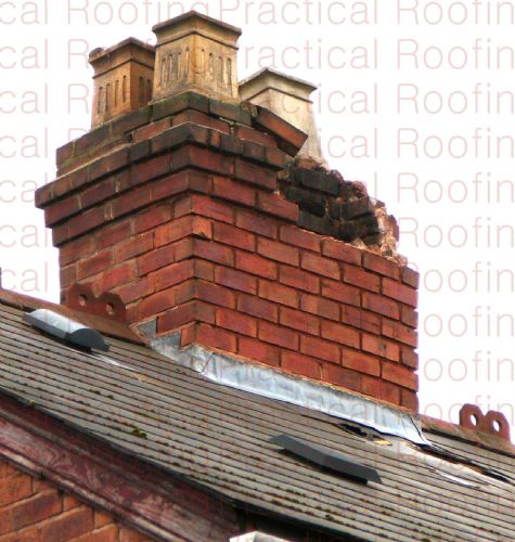 Chimney Repair Amp Maintenance Services Dudley Roofing