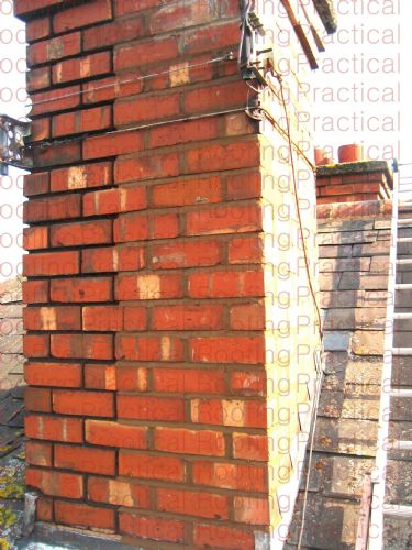 Chimney Repair Amp Maintenance Services Worcester Roofing