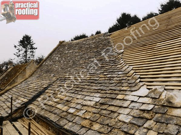 Roof Repairs And Maintenance Kidderminster Worcestershire