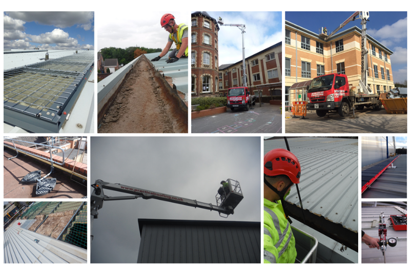 Roofing Stourbridge